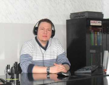 преподаватель арабского языка в скайпе