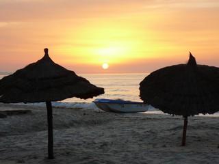 Тунис – страна золотых пляжей