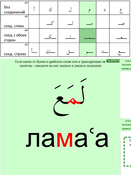 Багаутдин Мухаммед Учебник Арабского Языка